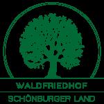 Waldfriedhof Schönburger Land, Logo